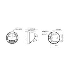 DS-2CD2H86G2-IZS (2.8-12mm) VFL